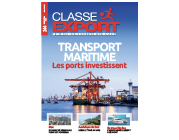 Magazine Classe Export Mars-Avril 2018 N°244