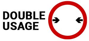 Biens à Double Usage : Modification de l'arrêté de 2001 (licences)