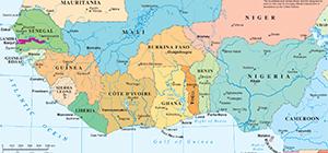 Perspectives économiques prometteuses dans l'Afrique de l'Ouest anglophone
