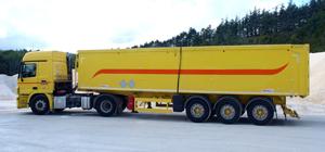 Bolloré Logistics et L'Oréal conçoivent une solution innovante de transport routier en Asie-Pacifique