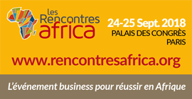 les rencontres africa