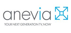 Taiwan choisit Anevia