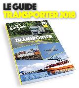 Guide TRANSPORTER 2018
