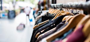 Soupçons de fraude massive à l'importation de vêtements en provenance de Chine.