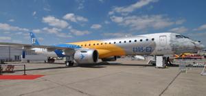 Boeing s'empare des avions civils d'Embraer