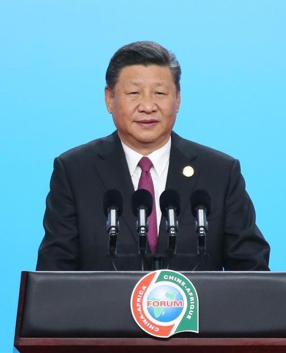 Sommet Chine Afrique : le Président Chinois fait carton plein