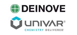 Partenariat entre Deinove et Univar