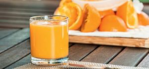 Forte progression des exportations brésiliennes de jus d'orange