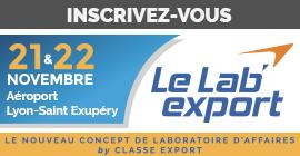 lab export lyon