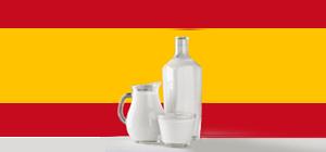 Nouvelle législation à venir sur l'étiquetage du lait et des produits laitiers en Espagne