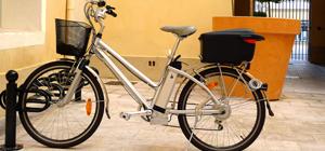 Progression des ventes de vélos électriques en Allemagne