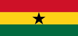 GHANA : Contrôle marchandises