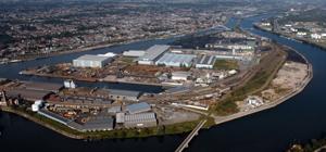 Saviez-vous que le Port de Liège est également un port de mer ?