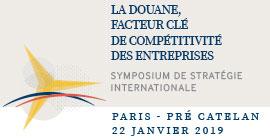 symposium douane