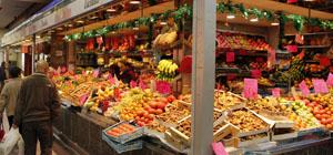 Délivrance de licences pour les produits alimentaires au Canada