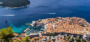 Poursuite des investissements dans le secteur touristique en Croatie