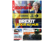 Magazine Classe Export Janvier-Février 2019 n°248