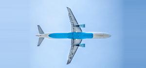 Aérien : forte hausse des revenus liés aux frais bagages