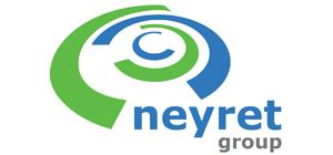 Neyret Group s'étend à l'international