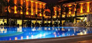 Forte croissance du secteur hôtelier au Moyen-Orient