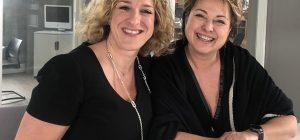 Velum : deux femmes pour développer l'éclairage