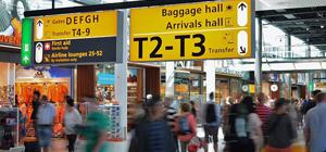 Investissements pour l'aéroport de Vienne