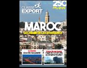 Magazine Classe Export Juin Juillet 2019 n° 250