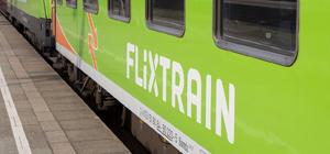 Flixtrain veut concurrencer la SNCF