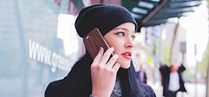 Qui utilise le plus de données mobiles ?