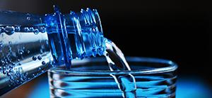 Dynamisme du marché suisse de l'eau minérale