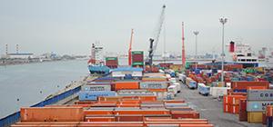 Prochaines restrictions sur les produits réfrigérés dans le Port de Radès en Tunisie