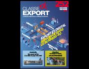 Magazine Classe Export  Novembre Décembre 2019 n°252
