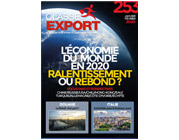 Magazine Classe Export Janvier Février 2020 n°253