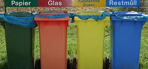 La Russie s'engage sur la voie de la récupération des déchets