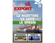 Magazine Classe Export Février Mars 2020 n° 254
